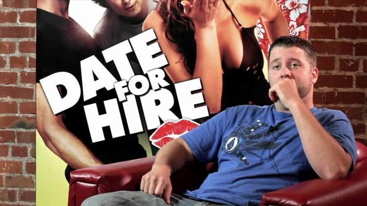 Date for Hire movie scenes Date For Hire Maverick Entertainment