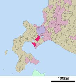 Date, Hokkaido httpsuploadwikimediaorgwikipediacommonsthu