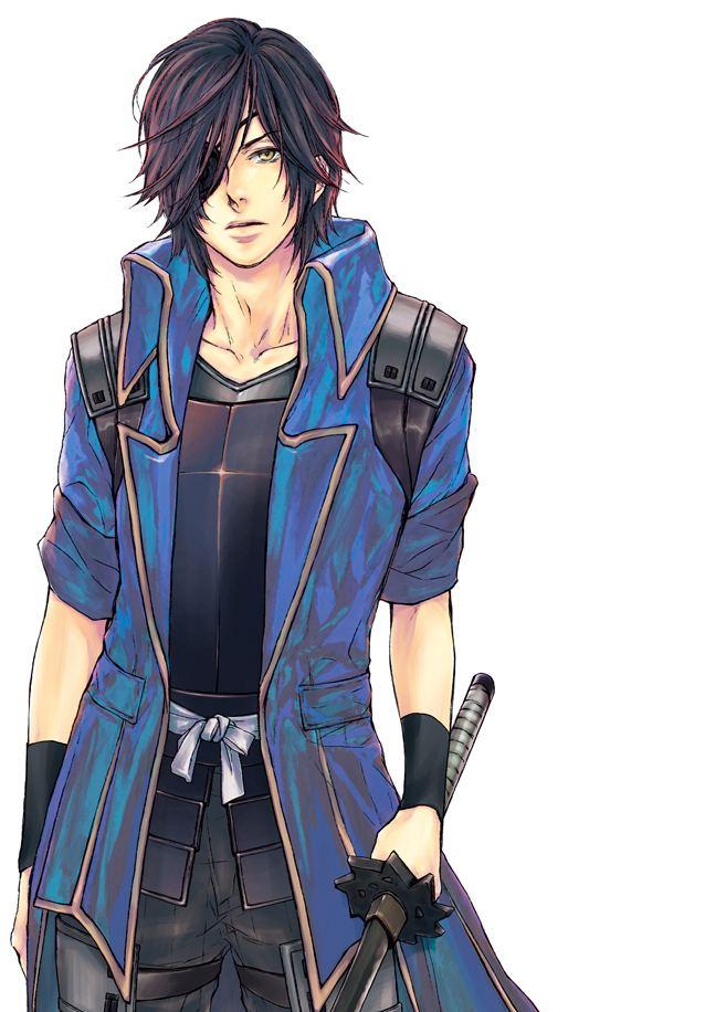 Date Masamune anime boy We Heart It anime sengoku basara and date