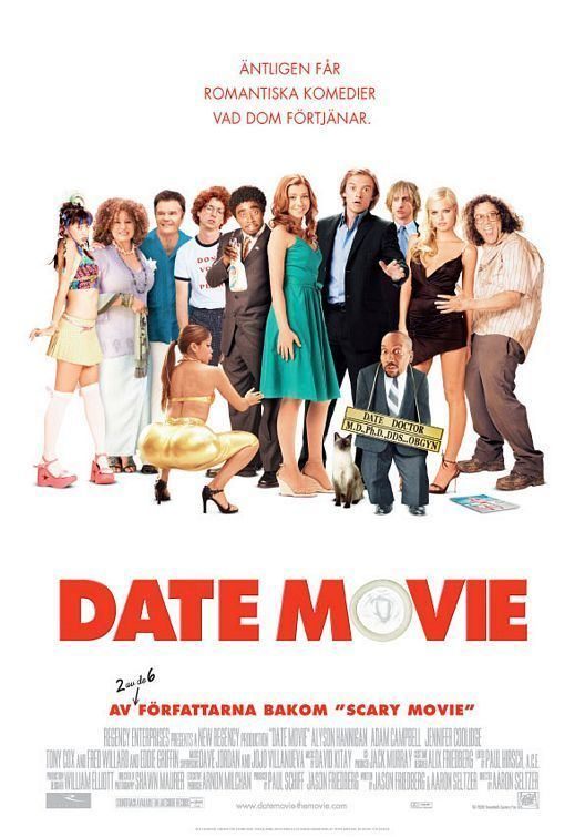 Date Movie Making Parody Funny jainomo