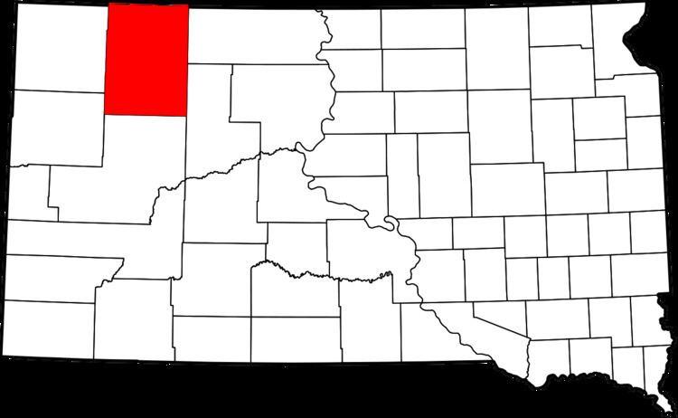Date, South Dakota