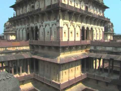 FORTS OF INDIA Episode Datia Fort directed by GS Chani and
