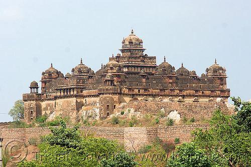 palace datia india