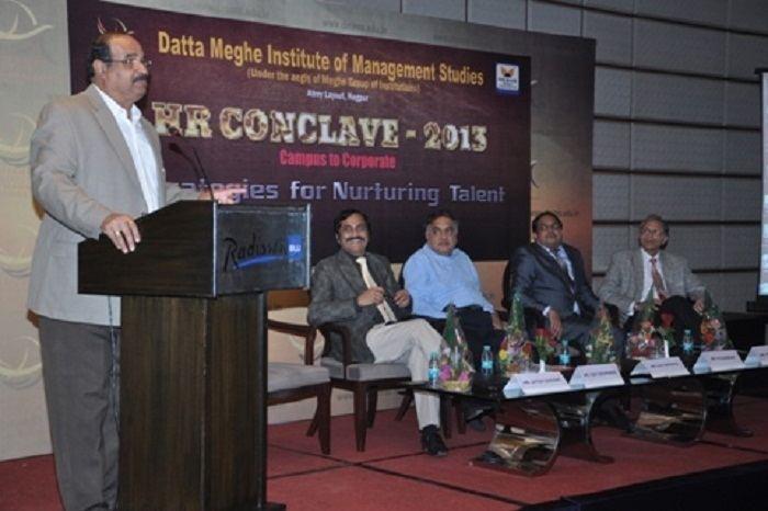 Datta Meghe Datta Meghe Institute of Management Studies Nagpur