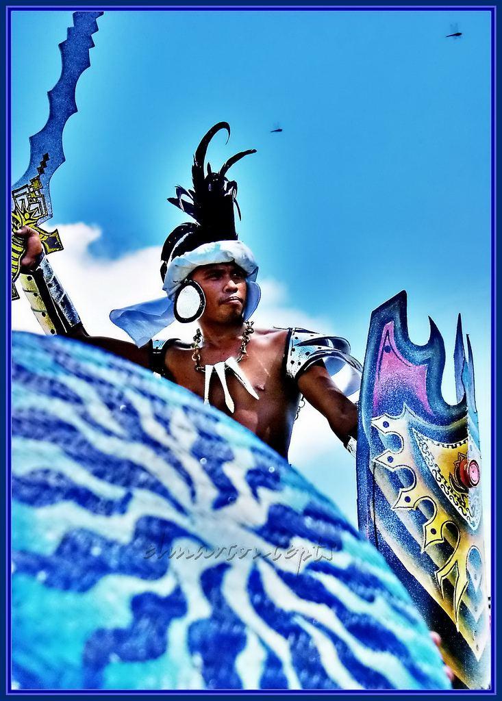 Datu Daya Datu Daya Daanbantayans Haladaya festival The Haladaya Fe Flickr