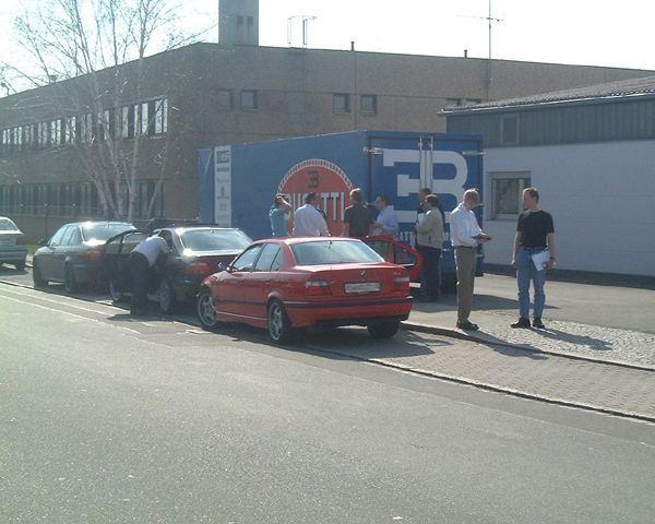 Dauer Sportwagen wwwm5boardcomarticlesgermany2imagestr63jpg