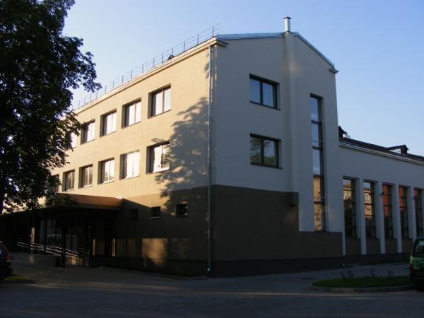 Daugavpils Culture of Daugavpils