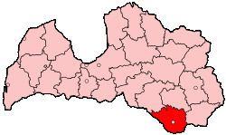 Daugavpils District