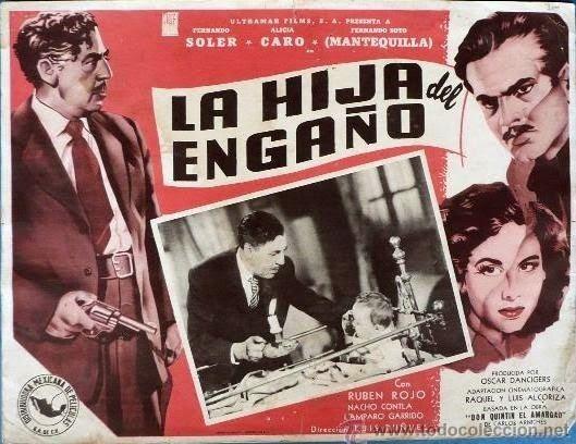 Daughter of Deceit En torno a Luis Buuel La hija del engao 1951