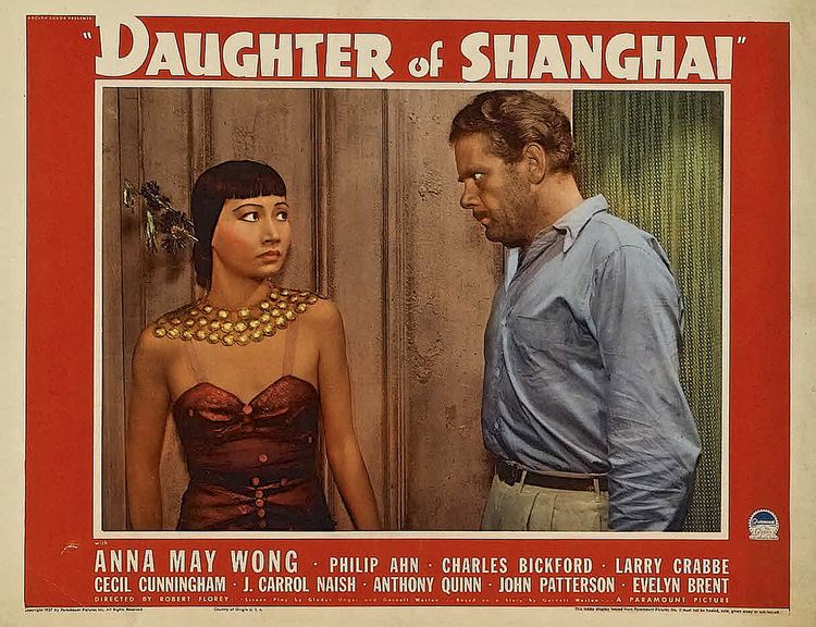 Daughter of Shanghai Daughter of Shanghai Paramount 1937 Lobby Card 11 X Flickr