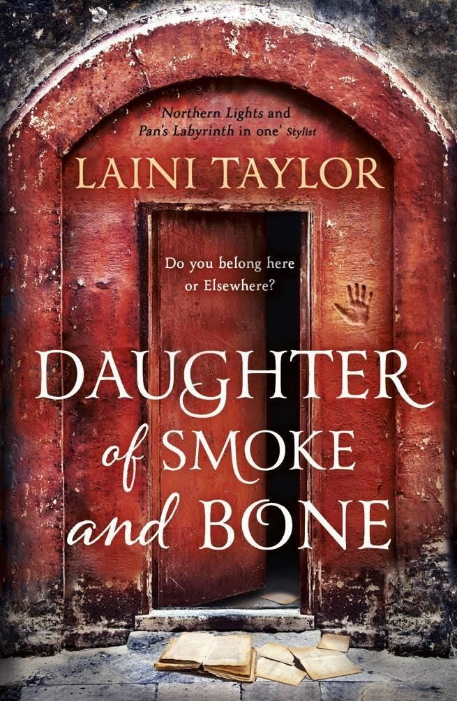 Daughter of Smoke and Bone t0gstaticcomimagesqtbnANd9GcQApxiSJgG8KGeNB