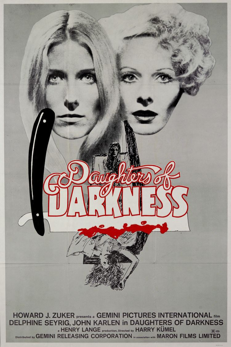 Daughters of Darkness wwwgstaticcomtvthumbmovieposters5185p5185p