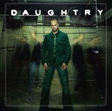 Daughtry (album) httpsuploadwikimediaorgwikipediaenthumb4