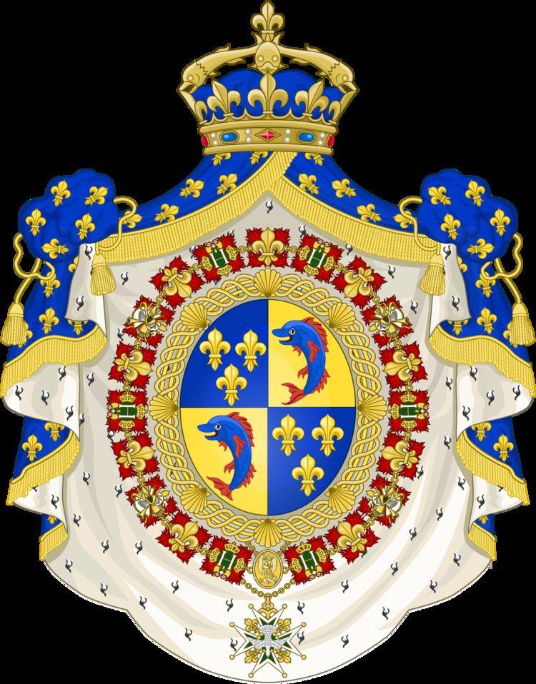 Dauphin of France httpsuploadwikimediaorgwikipediacommonsthu