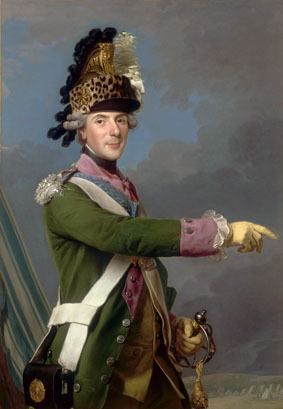Dauphin of France Louis Dauphin of France son of Louis XV Wikipedia
