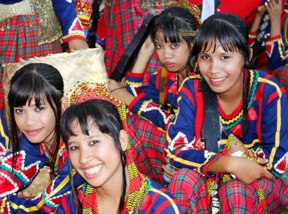 Davao City Culture of Davao City
