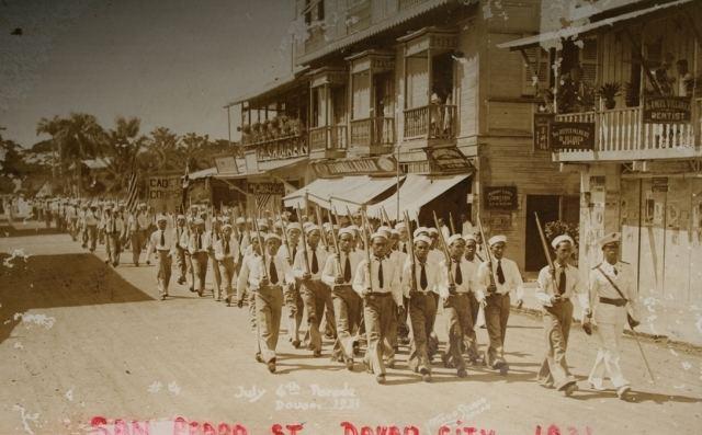 Davao City in the past, History of Davao City