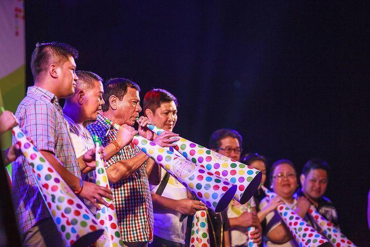 Davao City Torotot Festival