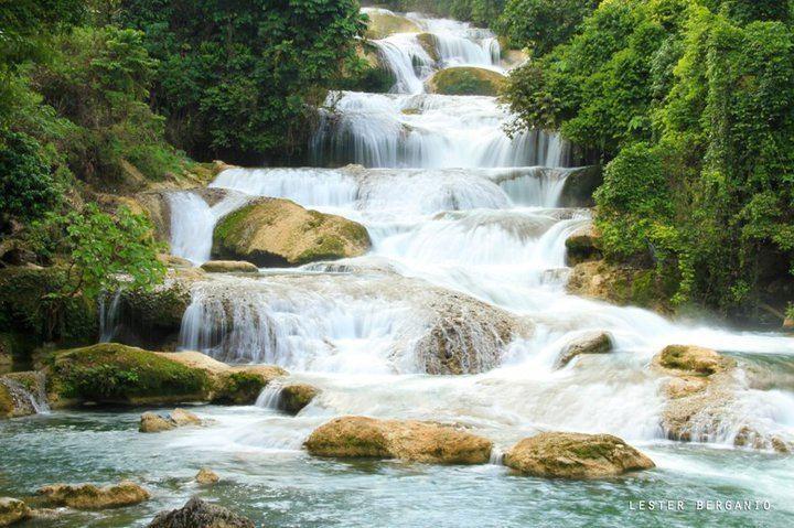 Davao Oriental Beautiful Landscapes of Davao Oriental