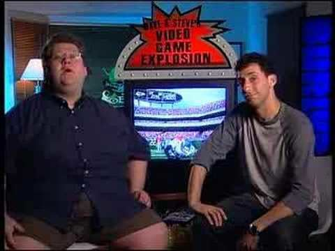 Dave and Steve's Video Game Explosion httpsiytimgcomvi8Hcz7pdCRohqdefaultjpg