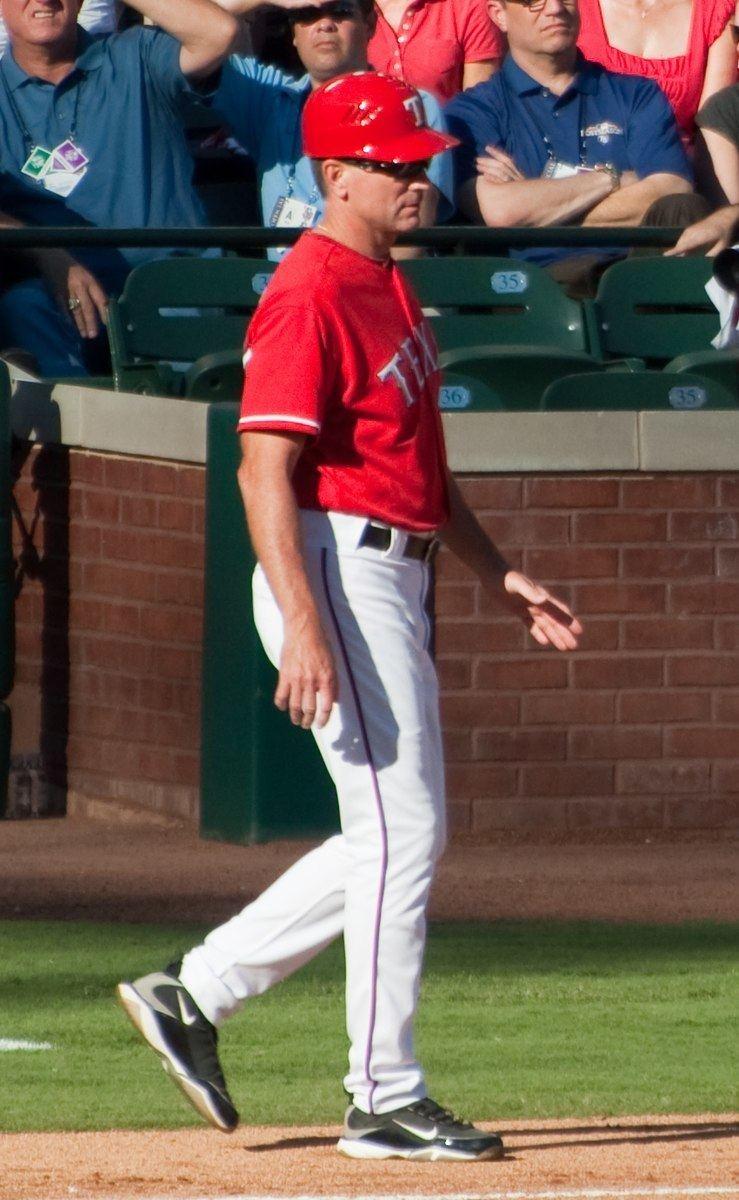 Dave Anderson (infielder)