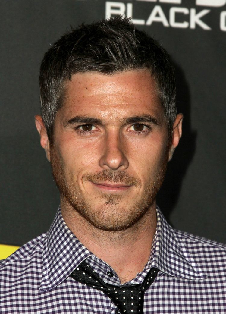 Dave Annable Pictures of Jon Hamm and Dave Annable at Event in LA