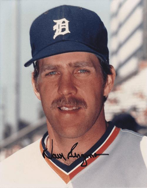 Dave Bergman Dave Bergman An Appreciation Legends On Deck