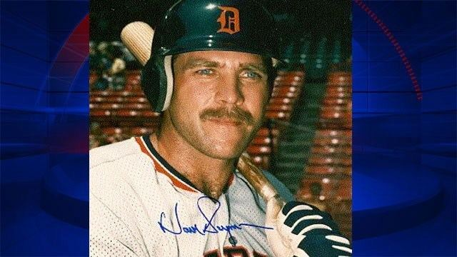 Dave Bergman Former Tigers world champion Dave Bergman dies at 61