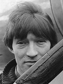 Dave Berry (musician) httpsuploadwikimediaorgwikipediacommonsthu