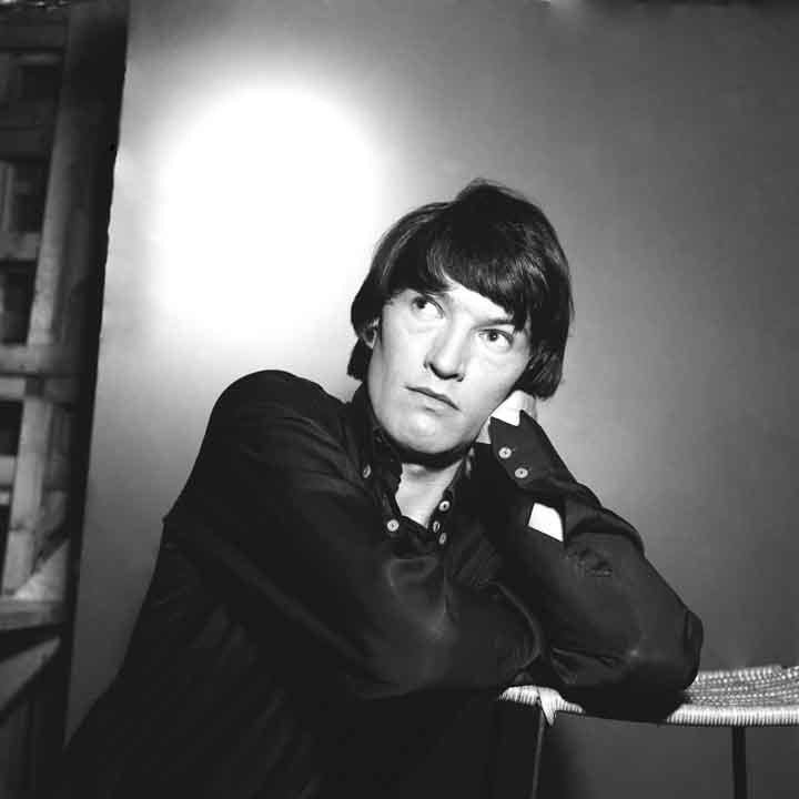 Dave Berry (musician) 10 albums every man should own daveberrystyle Brandish