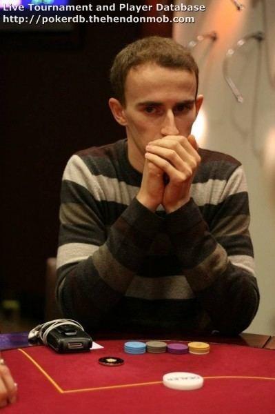 Dave Bland Dave Bland Hendon Mob Poker Database