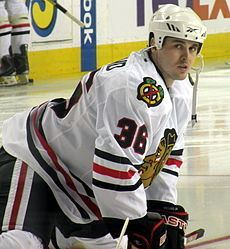 Dave Bolland Dave Bolland Wikipedia the free encyclopedia