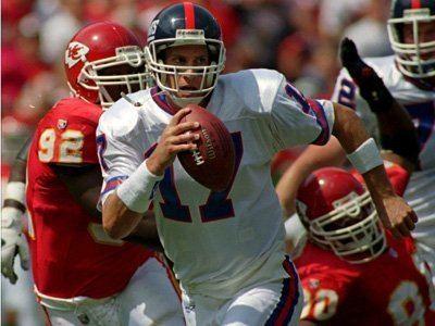 Dave Brown (quarterback) More QA With Dave Brown ExNFL Quarterback Business Insider