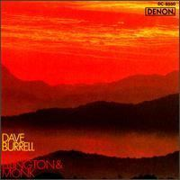 Dave Burrell Plays Ellington & Monk httpsuploadwikimediaorgwikipediaen224DB