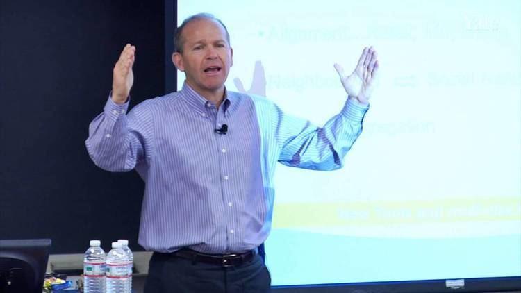 Dave Calhoun Dave Calhoun CEO Nielsen YouTube
