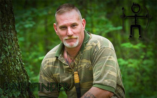 Dave Canterbury Survival School A Look at The Pathfinder School