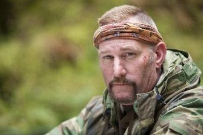 Dave Canterbury David Canterbury phony soldier survivalist This ain39t