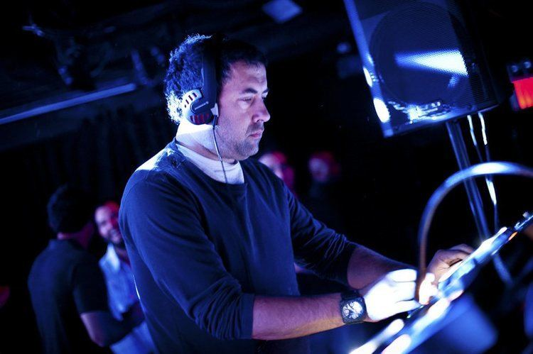 Dave Clarke (techno DJ) djsetscouk Dave Clarke 1992 2015 Classic Techno