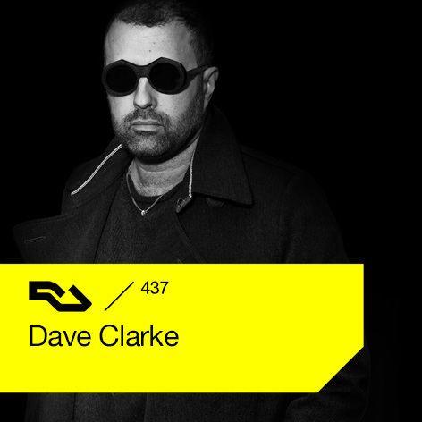 Dave Clarke (DJ) RA Dave Clarke
