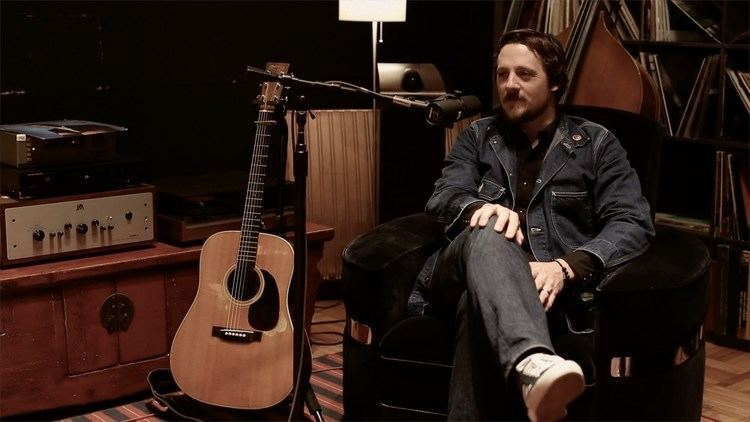 Dave Cobb Sturgill Simpson amp Dave Cobb Interview YouTube