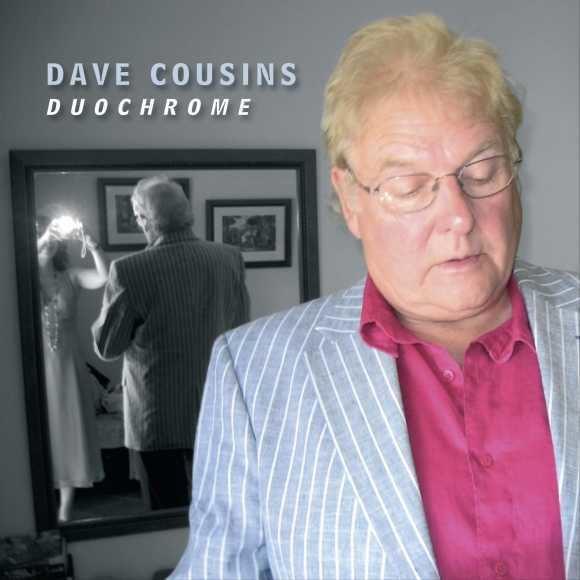 Dave Cousins STRAWBSWEB Albums Dave Cousins Duochrome Versions