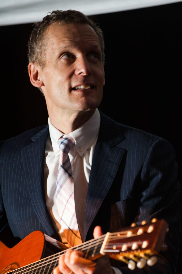 Dave Dederer Dave Dederer on guitar Locally Grown Vignette Shoot Pinterest