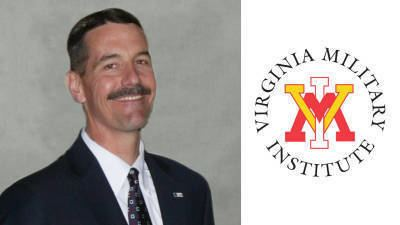Dave Diles Dave Diles Named New VMI Athletic Director VMIKeydetscom The