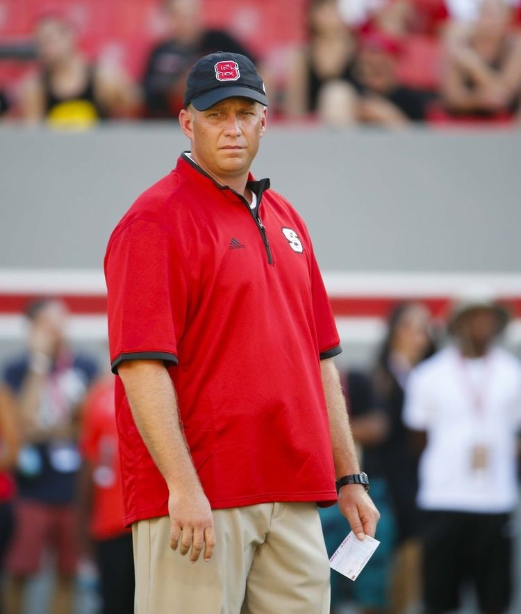 Dave Doeren Is Dave Doeren a Real Candidate for the Kansas Job