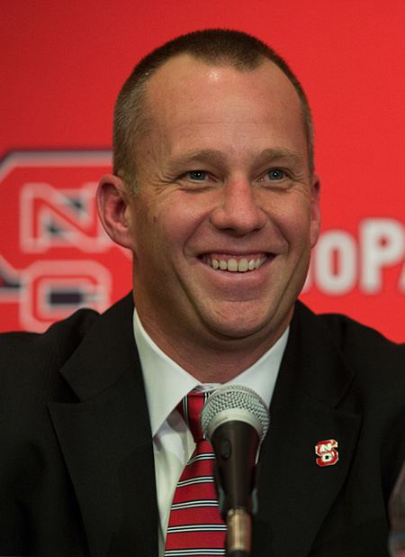Dave Doeren Dave Doeren Delivers Keynote at the Annual Shelby City