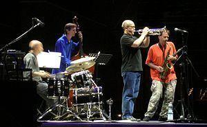 Dave Douglas (drummer) Dave Douglas trumpeter Wikipedia