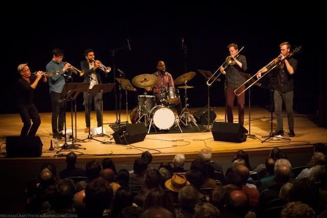 Dave Douglas (drummer) Dave Douglas And The Westerlies Perform At Earshot Festival KNKX