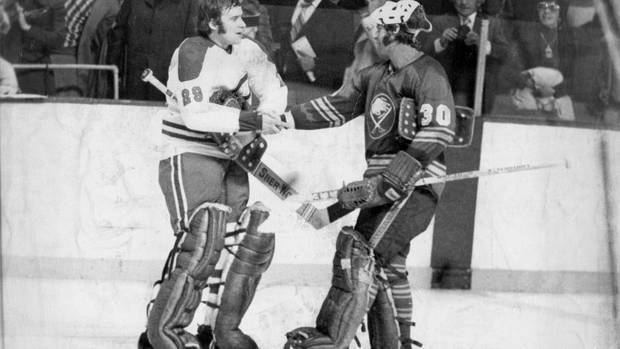 Dave Dryden Ken Dryden Sibling rivalries in sport are 39never fun