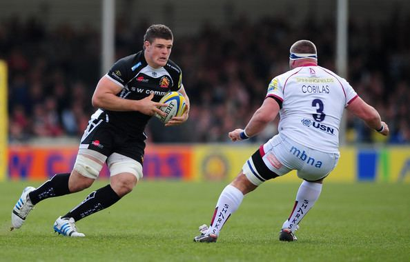Dave Ewers The light and shade of Dave Ewers for Rugby World
