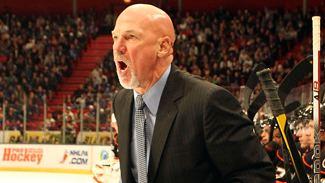 Dave Farrish Maple Leafs Add Dave Farrish To Coaching Staff Toronto